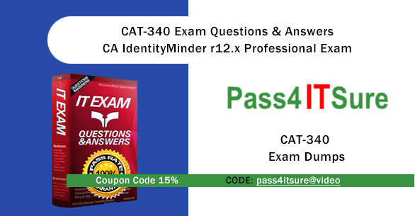 cat-340 exam dumps