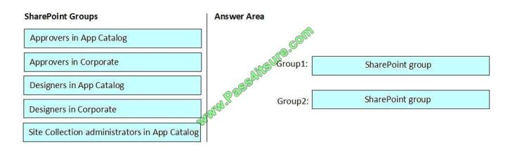 Pass4itsure MS-302 exam questions-q12