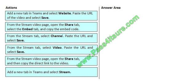 Pass4itsure MS-302 exam questions-q3