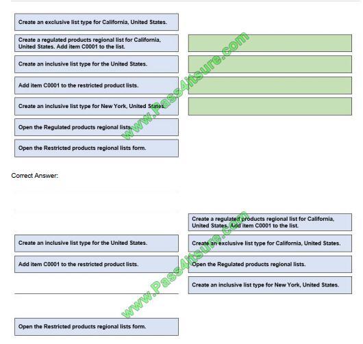 Microsoft-technet mb-320 exam questions-q2