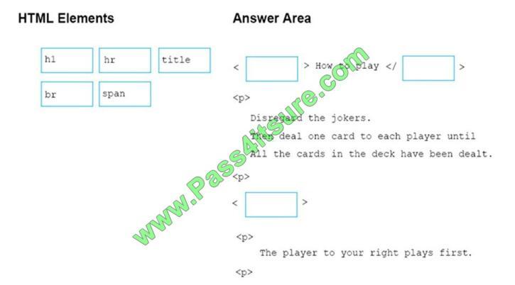 98-383 exam questions-q13-2