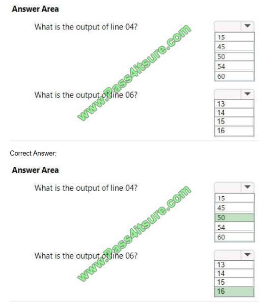 98-388 exam questions-q4-2