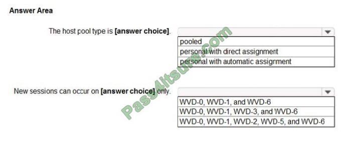 AZ-140 exam questions-q9-2