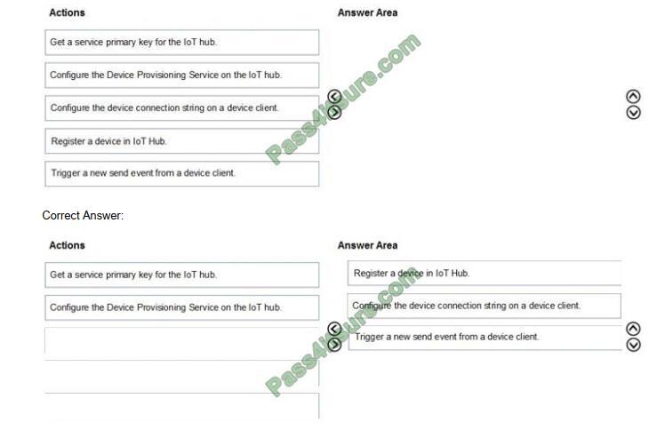 AZ-220 exam questions-q2