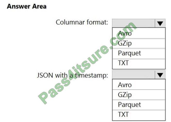 DP-203 exam questions-q2
