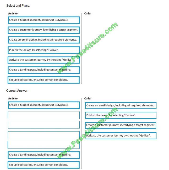MB-220 exam questions-q1