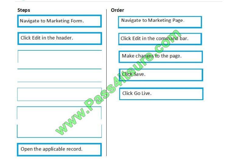MB-220 exam questions-q10-2