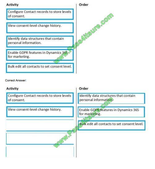 MB-220 exam questions-q11