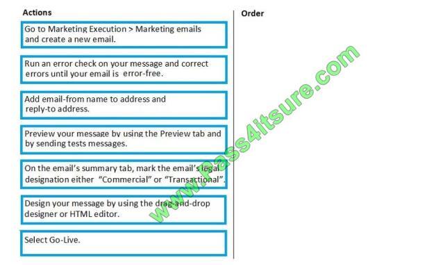 MB-220 exam questions-q2