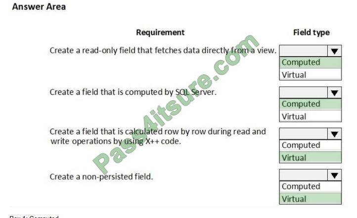 MB-500 exam questions-q10-2