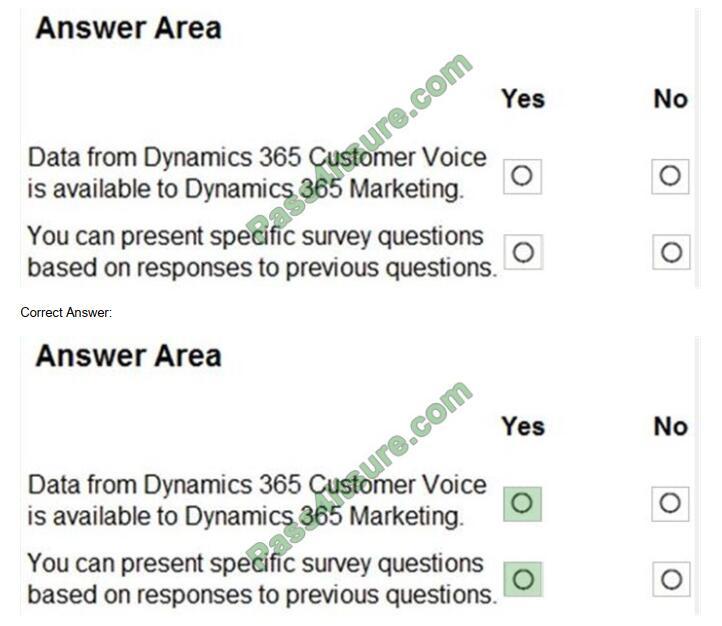 MB-910 exam questions-q2