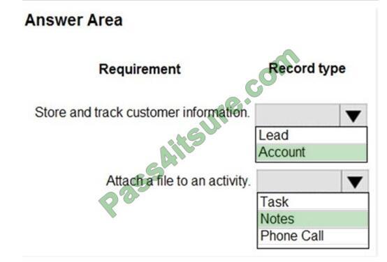 MB-910 exam questions-q7-2
