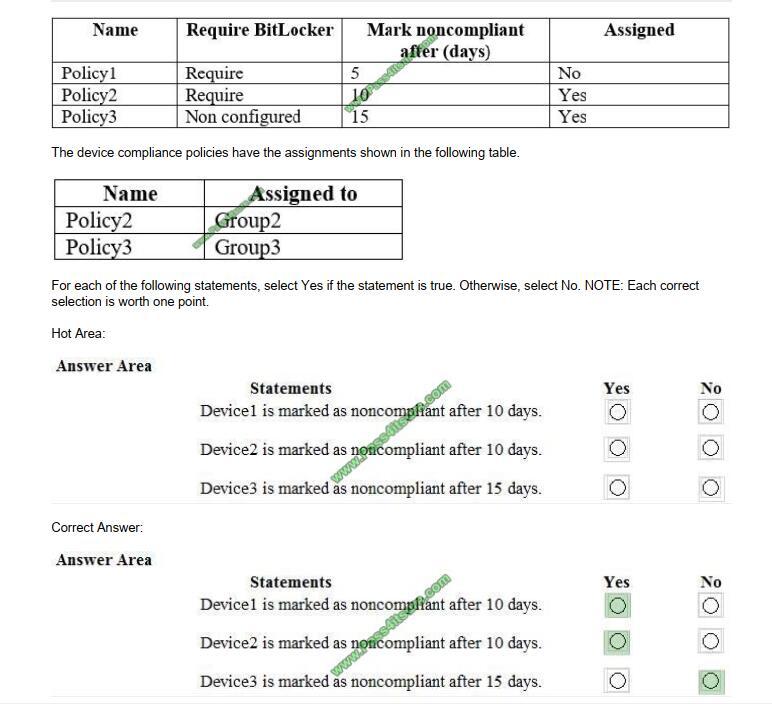 MS-101 exam questions-q3-2
